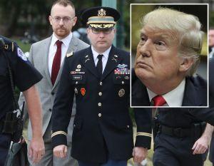"""Testigo clave en juicio político contra Trump renuncia tras """"campaña de acoso"""" del presidente"""