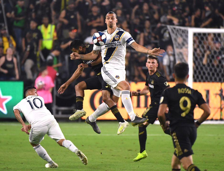 ¡Adiós, LA, me voy de ti! Zlatan decidió irse de la MLS y ya eligió equipo