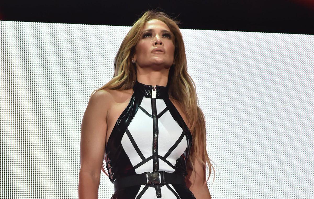 Los fans estuvieron a punto de perder a Jennifer López