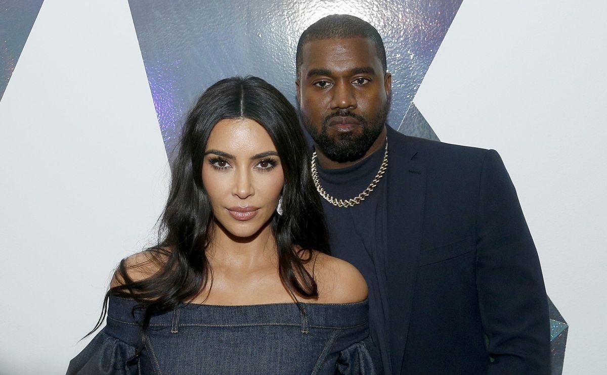 ¿Kim Kardashian y Kanye West duermen en cuartos separados?