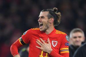 Guerra declarada: Gareth Bale se burló del Real Madrid con polémico festejo
