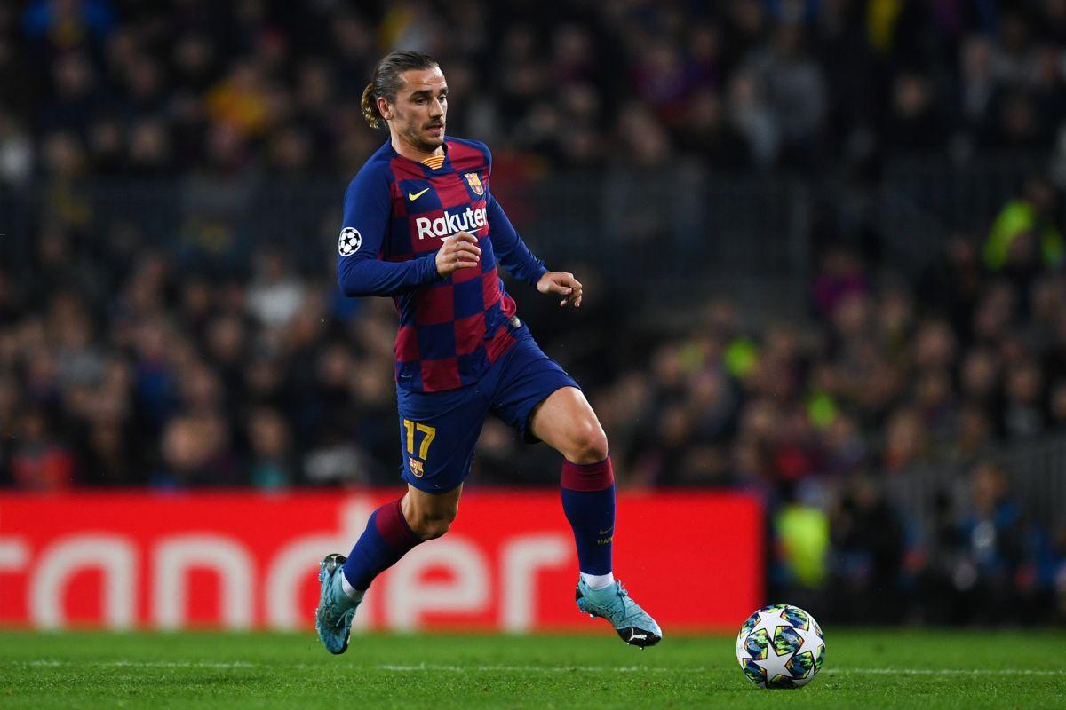 Messi-Griezmann, la conexión perdida que busca recuperar el Barcelona