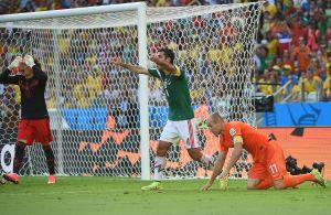 México vs. Holanda: del 'No era penal' a la semifinal del Mundial Sub 17