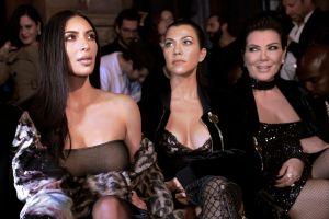 El padre de las Kardashian y otros famosos acusados de racistas
