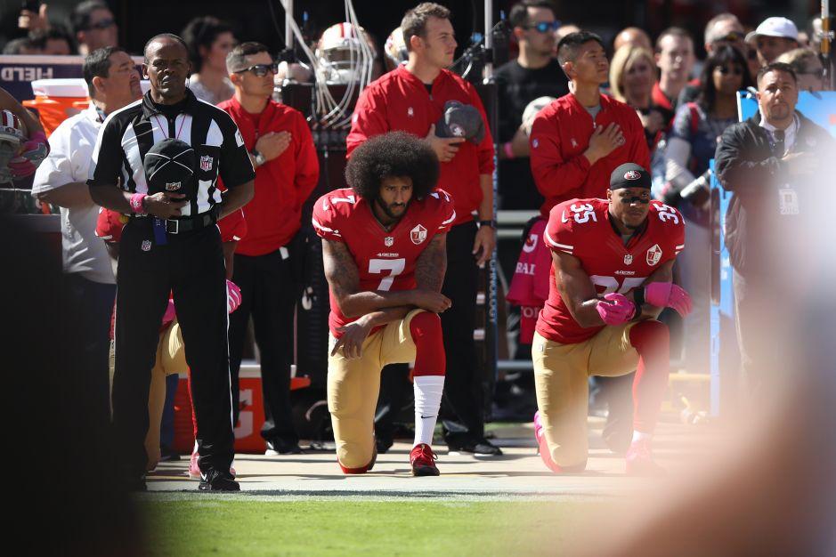 ¿Fin al 'destierro'? La NFL organiza un entrenamiento privado para Kaepernick