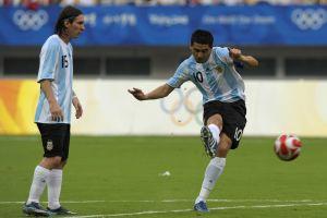 ¡Messi Xeneize! Riquelme hace lo posible para que Leo juegue con la camiseta de Boca Juniors