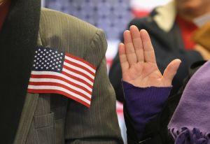 Familia inmigrante vence política de Trump