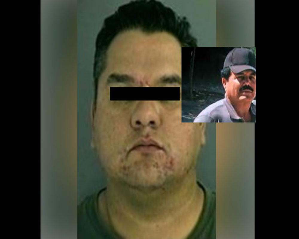 Golpe al Mayo Zambada, México extradita a Estados Unidos a colaborador cercano