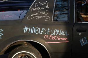 El español echa un pulso a Trump. El idioma está anclado a EEUU pese a ataques del presidente