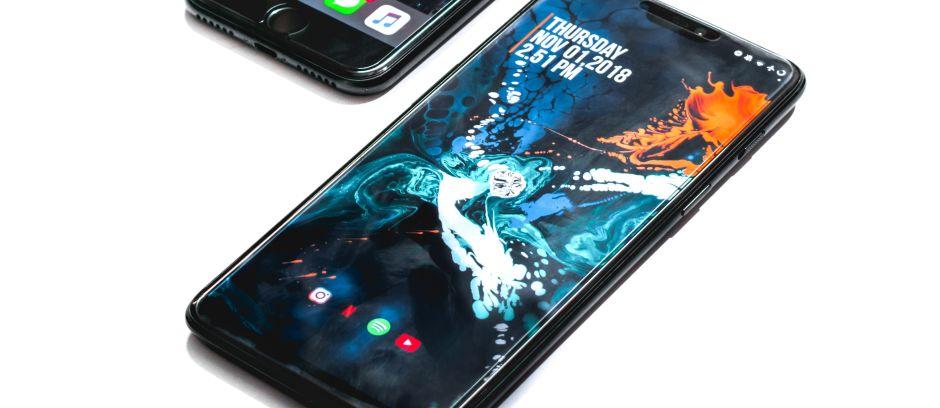 5 modelos de celulares con pantalla grande por menos de $400