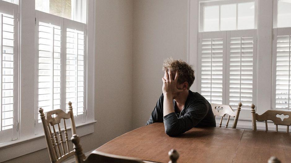 Gobierno le quita la casa a un hombre por no pagar menos de $9 de impuestos