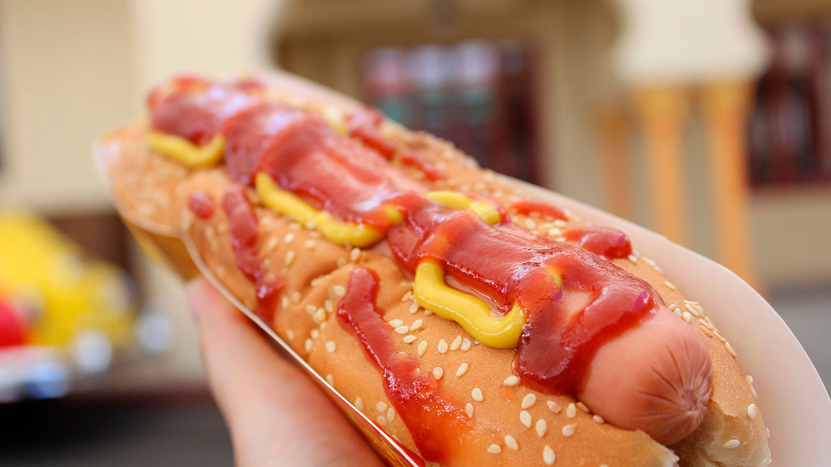¿Es bueno para tu salud que sigas comprando hot dogs?