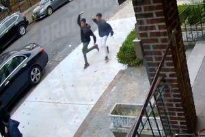 Lluvia de huevos en Brooklyn: investigan 'crimen de odio' por ataque a mujeres y sinagoga