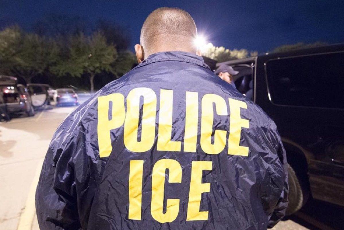 Los agentes de ICE presentaron la demanda contra la jueza.