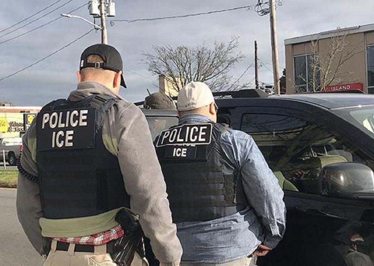 ICE captura a 23 inmigrantes en operativo en Nueva York