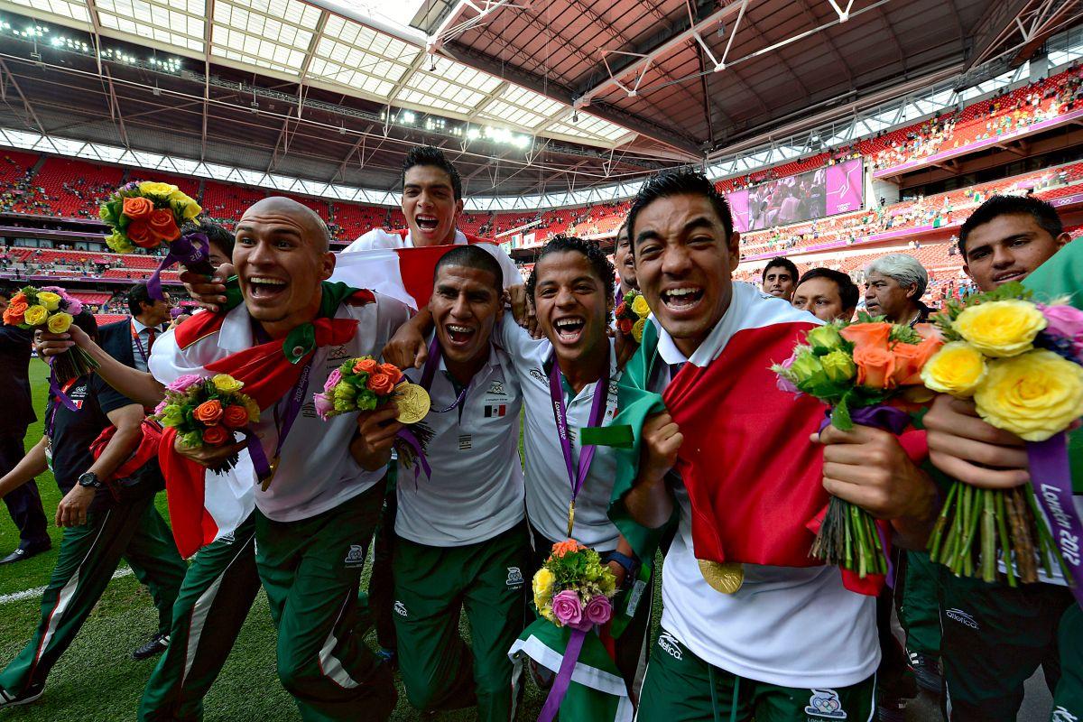 ¡El Tri tiene de hijo a Brasil en finales! La verdeamarela nunca lo ha podido vencer