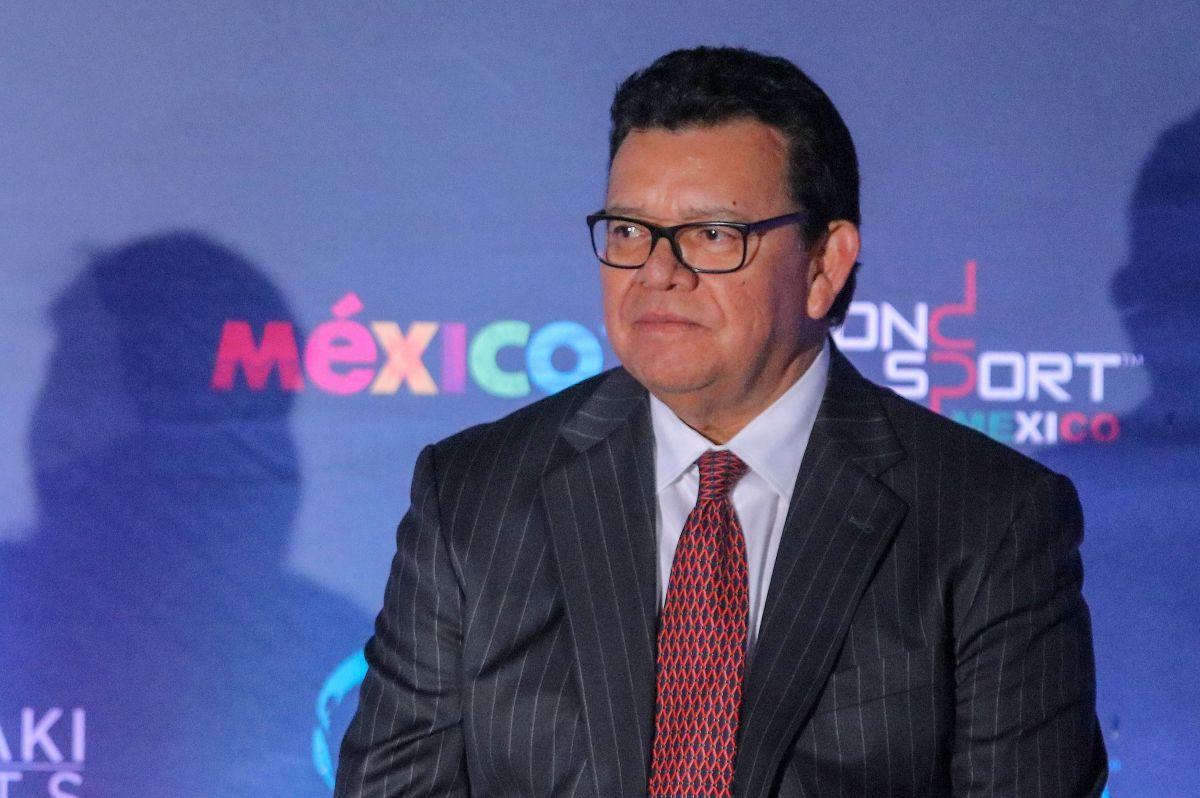 Le hacen justicia a Fernando Valenzuela en México