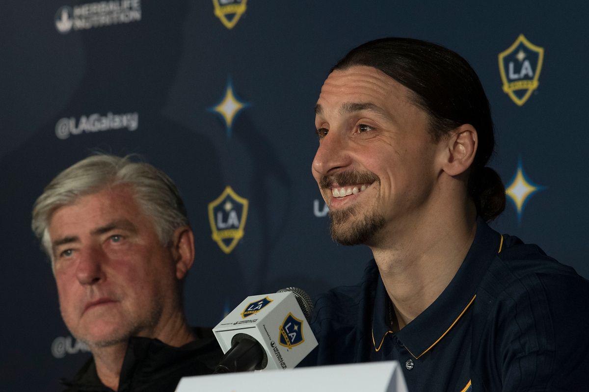 ¡No es para jugar futbol! Zlatan aclara a qué volverá a España