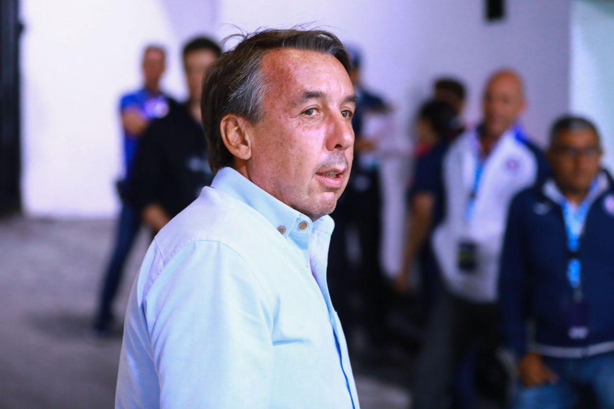 """¡Qué declaración! """"Para los otros equipos, jugar contra el América es un clásico"""", afirma Azcárraga"""