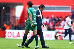 ¡Sólo en la Liga MX! Increíble error en el uniforme de Toño Rodríguez