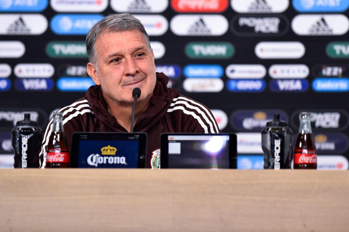 Misión imposible: 'Tata' Martino solicitará a clubes mexicanos que reduzcan extranjeros