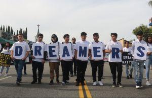 ¿Qué deben hacer los dreamers para no exponerse a Migración?