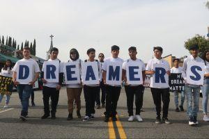 El futuro de los Dreamers en manos de la Corte Suprema