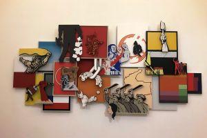 La resistencia hispana a través del arte llega al Museo del Barrio