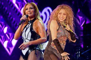 Cómo ver el medio tiempo del Super Bowl de Shakira y Jennifer Lopez por Internet