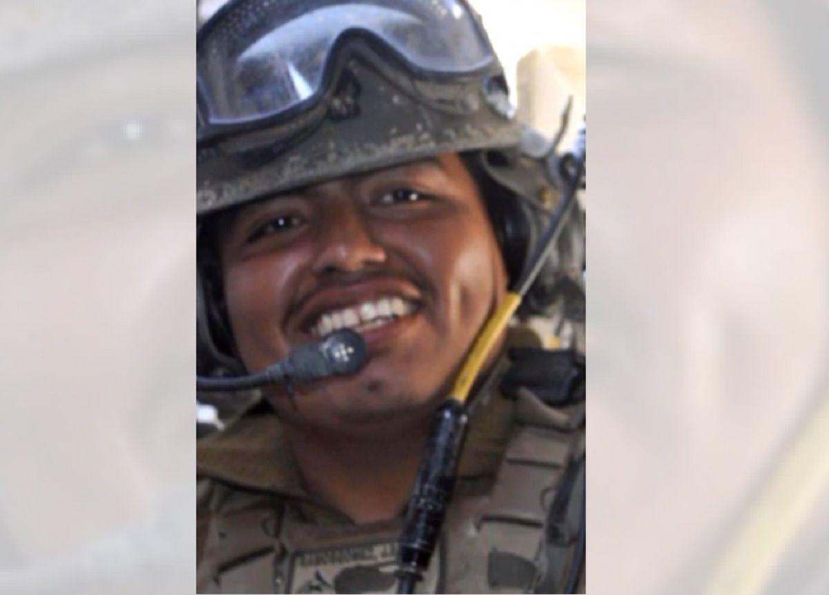 Veterano hispano detenido injustamente demanda a ICE por $1 millón de dólares