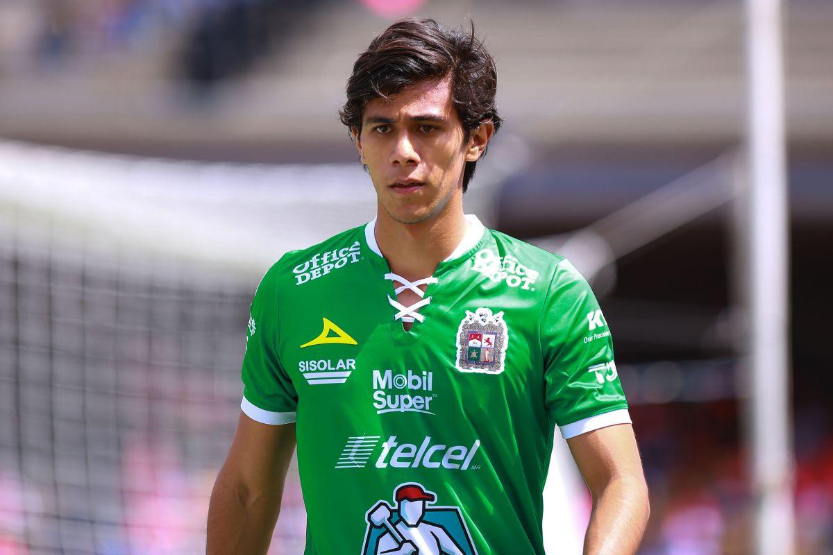 Aunque es el sueño de Peláez en Chivas: León pretende quedarse con JJ Macías y luego enviarlo a Europa