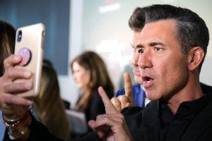 Ante los despidos de Telemundo, Jorge Bernal cuenta qué haría si él fuera el siguiente despedido