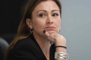 Exsecretaria del Departamento de Educación, Julia Keleher, no quiere que la juzguen por corrupción en Puerto Rico