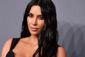 Kim Kardashian como nunca antes se había dejado ver