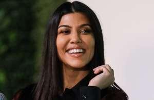 Kourtney Kardashian y Scott Disick están juntos, ¿y ésta es la selfie de la reconciliación?