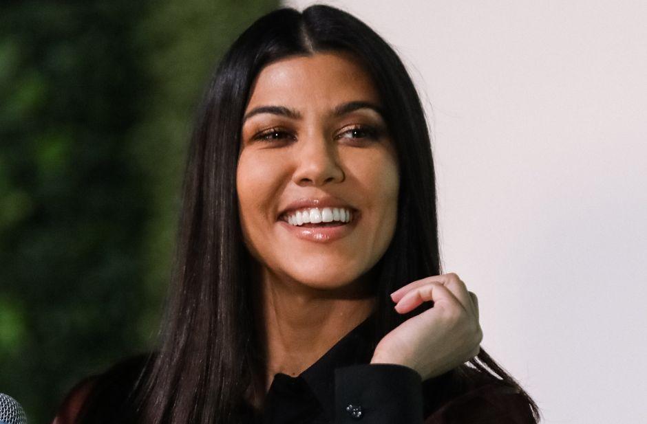 Kourtney Kardashian renuncia a 'Keeping Up with the Kardashians' y sus hermanas Kim y Khloe reaccionan