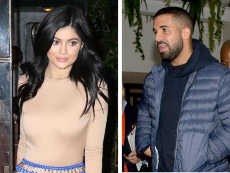 Drake se mete en problemas por confesar que Kylie Jenner sí fue su amante