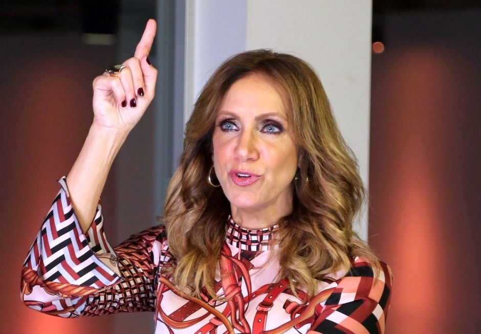 """Problemas para El Gordo y la Flaca: Lili Estefan llama """"Rusita"""" y """"Descarada"""" a Irina Baeva"""