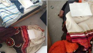 Matan a capitán del Ejército mexicano 'por andar con casadas', en territorio del Cártel del Noreste