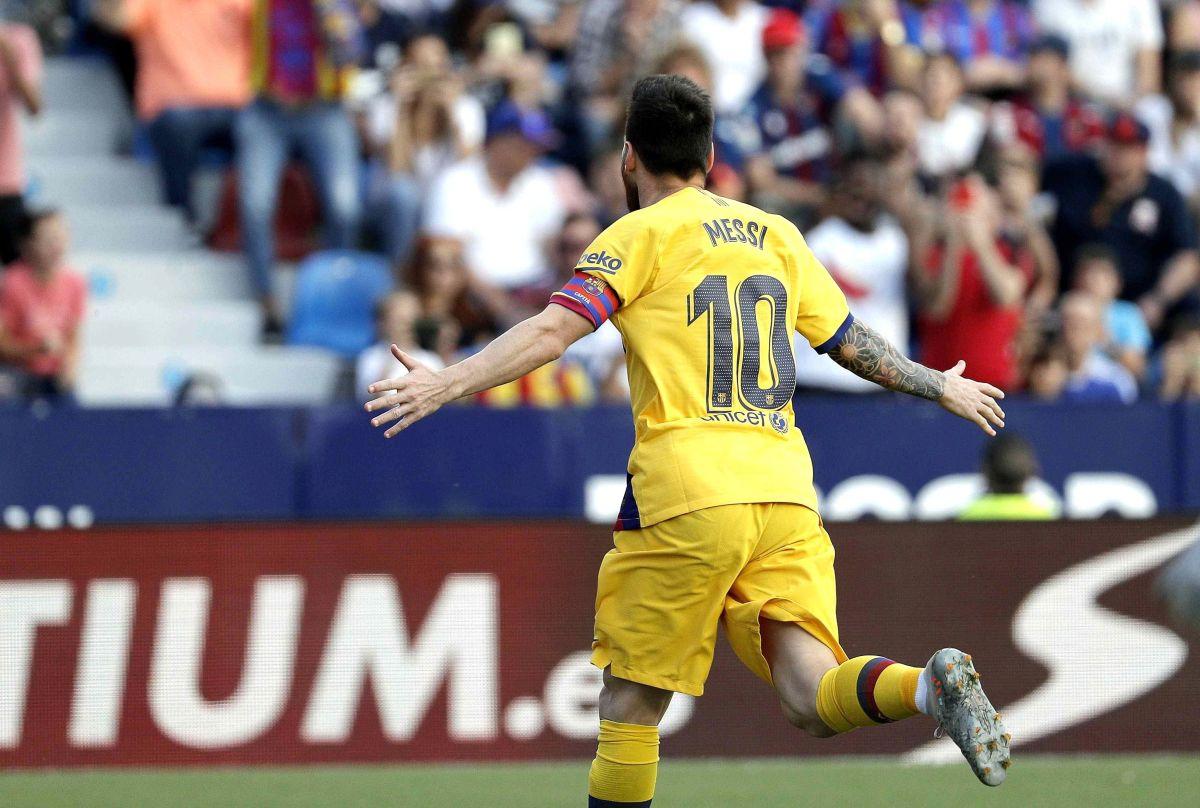 En su peor momento: el Barça va por un triunfo en Champions que lo deje dormir tranquilo
