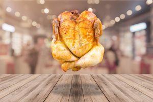 Acción de Gracias particular: ¿Salsa con cannabis para el pavo? Sí, es posible