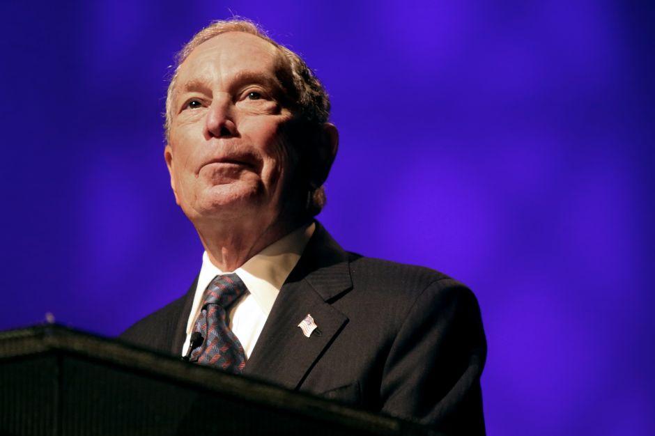 Michael Bloomberg, listo para ganar la Presidencia: gastó al menos $31 millones en comprar anuncios