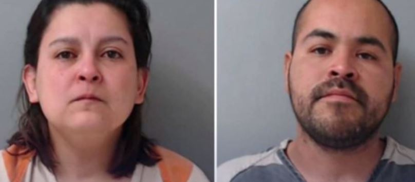 Texas: Disolvieron el cuerpo de su hija en cubeta de ácido