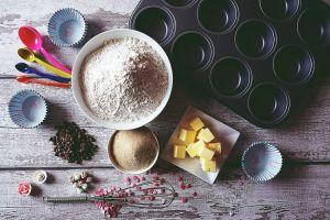 ¿Querías cocinar y te quedaste sin harina?, así la puedes reemplazar