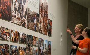 Museo 9/11 de Nueva York agrega exhibición sobre la captura de Osama bin Laden por FBI y CIA