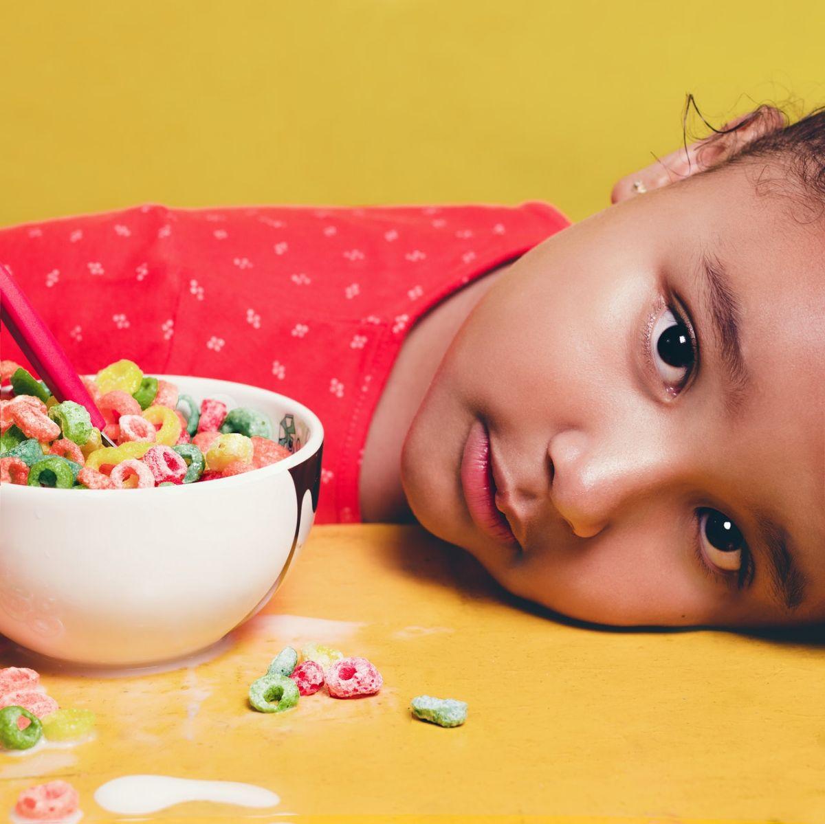 Cómo alimentar mejor a tu hijo y evitar los alimentos procesados
