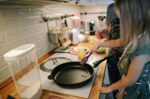 Recetas sencillas para que tus hijos cocinen el menú del Día del Padre