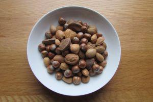 Por qué no debes comer nueces en exceso