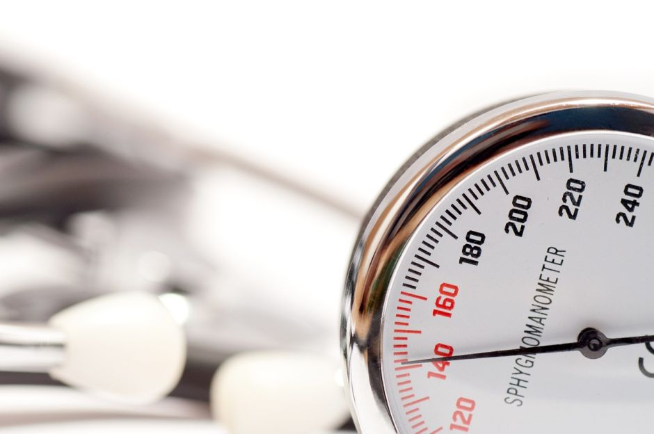 10 alimentos que te ayudan a reducir la presión alta