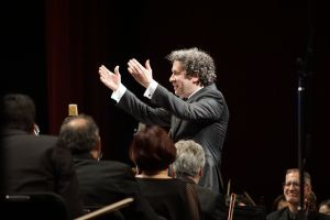México se rinde ante el talento de Gustavo Dudamel